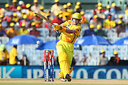 IPL Match 38 Chennai Super Kings v Kolkata Knight Riders