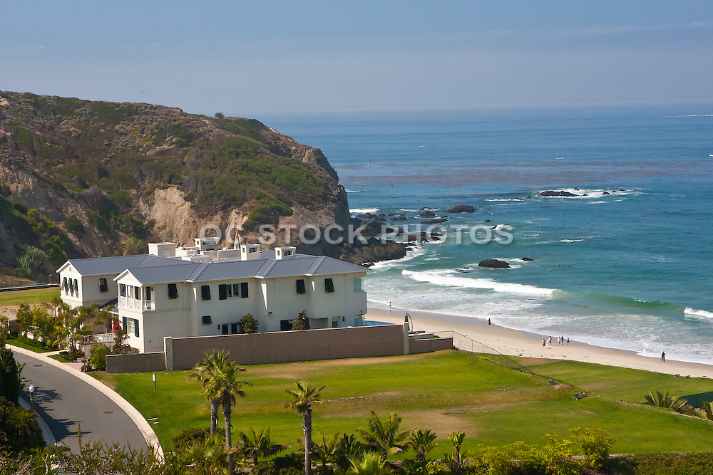Dana Point Villa Homes On The Beach
