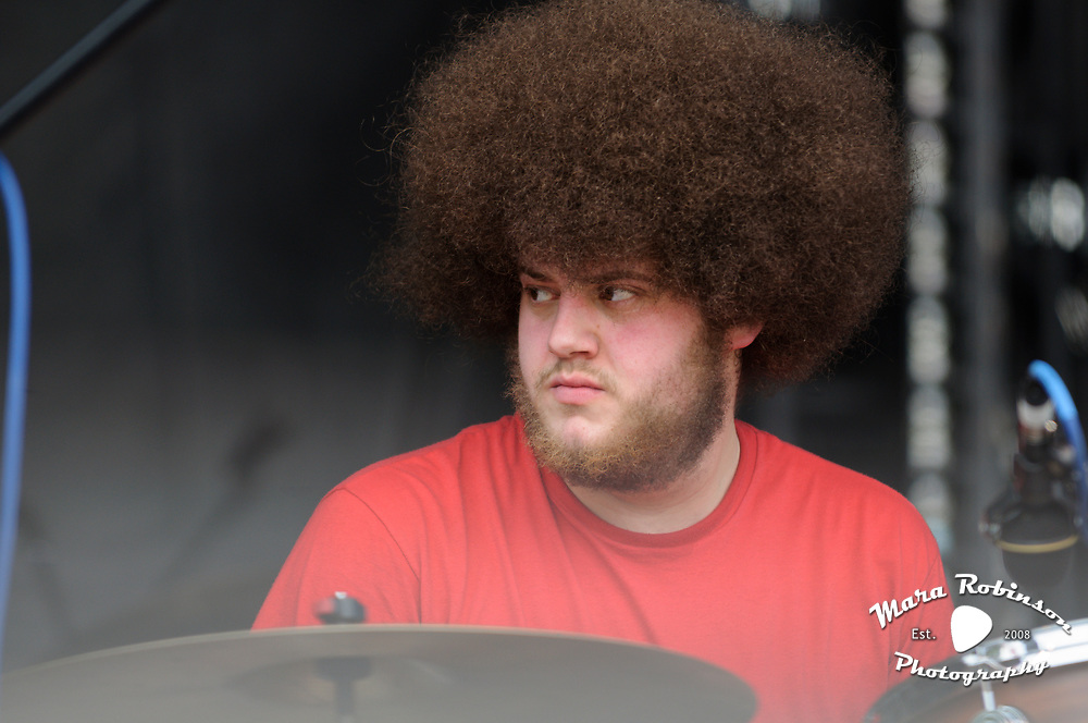 Jonny Rogoff of Yuck by Mara Robinson<br />