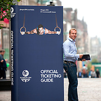 FREE FIRST USE<br /> <br /> Sir Chris Hoy launches Glasgow's one year countdown to the Commonwealth Games at a day of sporting and interactive fun on Glasgow's Buchanan Street.<br /> <br /> Lenny Warren / Warren Media<br /> 07860 830050  01355 229700<br /> lenny@warrenmedia.co.uk<br /> www.warrenmedia.co.uk<br /> <br /> All images &copy; Warren Media 2013. Free first use only for editorial in connection with the commissioning client's  press-released story. All other rights are reserved. Use in any other context is expressly prohibited without prior permission.