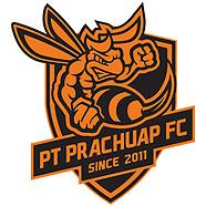 PT Prachuap FC 2019 Photoshoot