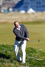 20121004 SCO: Sir Steve Redgrave European Golf Tour, St Andrews