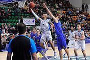 DESCRIZIONE : Eurocup 2014/15 Last 32 Gruppo H Dinamo Banco di Sardegna Sassari - Herbalife Gran Canaria Las Palmas<br /> GIOCATORE : David Logan<br /> CATEGORIA : Tiro Penetrazione Sottomano<br /> SQUADRA : Dinamo Banco di Sardegna Sassari<br /> EVENTO : Eurocup 2014/2015<br /> GARA : Dinamo Banco di Sardegna Sassari - Herbalife Gran Canaria Las Palmas<br /> DATA : 07/01/2015<br /> SPORT : Pallacanestro <br /> AUTORE : Agenzia Ciamillo-Castoria / Luigi Canu<br /> Galleria : Eurocup 2014/2015<br /> Fotonotizia : Eurocup 2014/15 Last 32 Gruppo H Dinamo Banco di Sardegna Sassari - Herbalife Gran Canaria Las Palmas<br /> Predefinita :