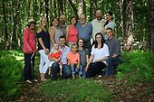 Budine Family 6-2018
