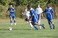 Boys 2007 SilverSilver FC B07 vs FWFC B07 Silver