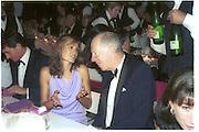 Lord Jacob Rothschild, 30th Aniversary Gala Dinner, Serpentine Gallery.20 June 2000<br />&copy; Copyright Photograph by Dafydd Jones 66 Stockwell Park Rd. London SW9 0DA Tel 020 7733 0108 www.dafjones.com