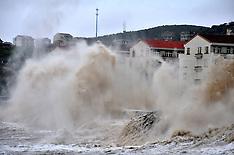 OCT 06 2013 Typhoon Fitow