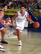 Eurobasket Turchia 2001 <br /> Italia-Bosnia<br /> Gianluca Basile