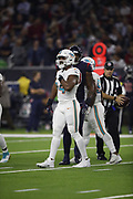 Miami Dolphins defensive end Robert Quinn (94) in action during the NFL week 8 regular season football game against the Houston Texans on Thursday, Oct. 25, 2018 in Houston. The Texans won the game 42-23. (©Paul Anthony Spinelli)