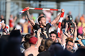 Northampton Town v Sheffield Utd 080417