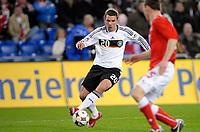 Lukas Podolski (GER) © Andy Mueller/EQ Images