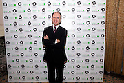 Armando Iannucci; The 30th London CriticsÕ Circle Film Awards, held in aid of the NPSCC at the Landmark London Hotel. 18 February 2010.<br /> Armando Iannucci; The 30th London Critics' Circle Film Awards, held in aid of the NPSCC at the Landmark London Hotel. 18 February 2010.