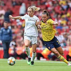 Arsenal Women v Bayern Munich Women