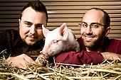 Baconsalt Founders