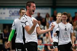 20161022 NED: Eredivisie, Nesselande Voor Elkaar.nl - Coolen ALterno: Zevenhuizen<br />Peter te Molder of Coolen Alterno