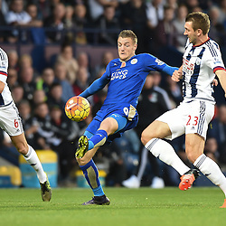 West Brom v Leicester | Premier League | 31 October 2015