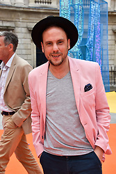 Nolan Browne at the Royal Academy of Arts Summer Exhibition Preview Party 2017, Burlington House, London England. 7 June 2017.