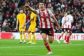 Sunderland v Southend United 021119