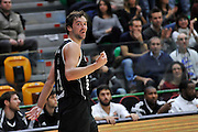 DESCRIZIONE : Eurolega Euroleague 2014/15 Gir.A Dinamo Banco di Sardegna Sassari - Real Madrid<br /> GIOCATORE : Sergio Llull<br /> CATEGORIA : Ritratto Proteste<br /> SQUADRA : Real Madrid<br /> EVENTO : Eurolega Euroleague 2014/2015<br /> GARA : Dinamo Banco di Sardegna Sassari - Real Madrid<br /> DATA : 12/12/2014<br /> SPORT : Pallacanestro <br /> AUTORE : Agenzia Ciamillo-Castoria / Luigi Canu<br /> Galleria : Eurolega Euroleague 2014/2015<br /> Fotonotizia : Eurolega Euroleague 2014/15 Gir.A Dinamo Banco di Sardegna Sassari - Real Madrid<br /> Predefinita :