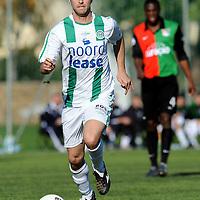 20090109 - NEC NIJMEGEN - FC GRONINGEN