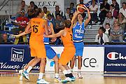 DESCRIZIONE : Pomezia Nazionale Italia Donne Torneo Citt&agrave; di Pomezia Italia Olanda<br /> GIOCATORE : Giorgia Sottana<br /> CATEGORIA : cartellonistica marketing tiro<br /> SQUADRA : Italia Nazionale Donne Femminile<br /> EVENTO : Torneo Citt&agrave; di Pomezia<br /> GARA : Italia Olanda<br /> DATA : 26/05/2012 <br /> SPORT : Pallacanestro<br /> AUTORE : Agenzia Ciamillo-Castoria/ElioCastoria<br /> Galleria : FIP Nazionali 2012<br /> Fotonotizia : Pomezia Nazionale Italia Donne Torneo Citt&agrave; di Pomezia Italia Olanda<br /> Predefinita :