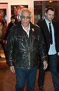 Gérard Darmon au Festival du Film d'Amour à Mons
