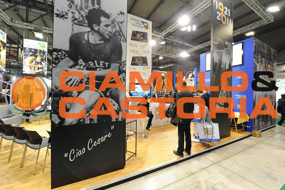 DESCRIZIONE : Milano BIT Borsa Italiana del Turismo FIP Federazione Italiana Pallacanestro<br /> GIOCATORE : Panoramica Stand<br /> SQUADRA : BIT Borsa Italiana del Turismo<br /> EVENTO : BIT Borsa Italiana del Turismo<br /> GARA : <br /> DATA : 18/02/2011<br /> CATEGORIA : panoramica<br /> SPORT : Pallacanestro<br /> AUTORE : Agenzia Ciamillo-Castoria/GiulioCiamillo<br /> Galleria : FIP Nazionali 2011<br /> Fotonotizia :  Milano BIT Borsa Italiana del Turismo FIP Federazione Italiana Pallacanestro<br /> Predefinita :