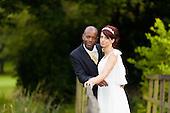 Lesley & Brian Wedding Photographs
