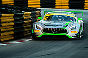 Daniel JUNCADELLA, Mercedes-AMG Team Driving Academy, Mercedes - AMG GT3<br /> 64th Macau Grand Prix. 15-19.11.2017.<br /> SJM Macau GT Cup - FIA GT World Cup<br /> Macau Copyright Free Image for editorial use only