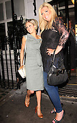 05.SEPTEMBER.2011. LONDON<br /> <br /> NIKKI GRAHAME AND GEMMA COLLINS AT THE JEANS FOR GEANS LAUNCH PARTY IN SOHO, CENTRAL LONDON<br /> <br /> BYLINE: EDBIMAGEARCHIVE.COM<br /> <br /> *THIS IMAGE IS STRICTLY FOR UK NEWSPAPERS AND MAGAZINES ONLY*<br /> *FOR WORLD WIDE SALES AND WEB USE PLEASE CONTACT EDBIMAGEARCHIVE - 0208 954 5968*