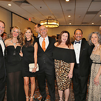 Bryan Kaemmerer, Maria Chushak, Bridget McClellan, Tim and Ruth Hogenkamp, Keith Jackson, Kim and Peter Wazlawek