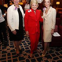 Marcia Rusnack, Joan Quicksilver, Peggy Ritter