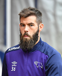 Joe Ledley, Derby County