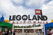 The Legoland Hotel