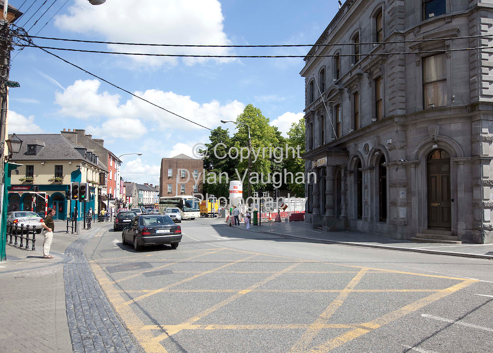 16/6/2009.Patrick Street in Kilkenny (19957).Picture Dylan Vaughan