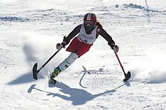 February 16th 2015 - Slalom