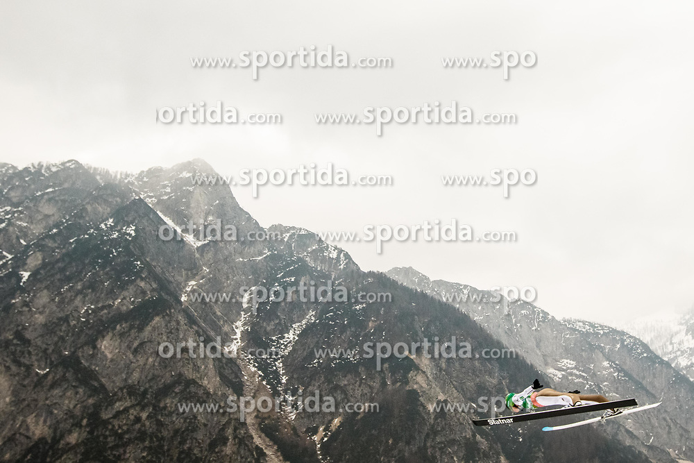 Peter Prevc (SLO) during Ski Flying Hill Men's Individual Competition at Day 4 of FIS Ski Jumping World Cup Final 2017, on March 26, 2017 in Planica, Slovenia. Photo by Grega Valancic / Sportida