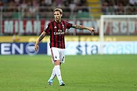 c - Milano - 27.08.2017 - Milan-Cagliari - Serie A 2a giornata   - nella foto:  Lucas Biglia