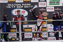 #28 Brad Ray Buildbase Suzuki MCE British Superbike Championship