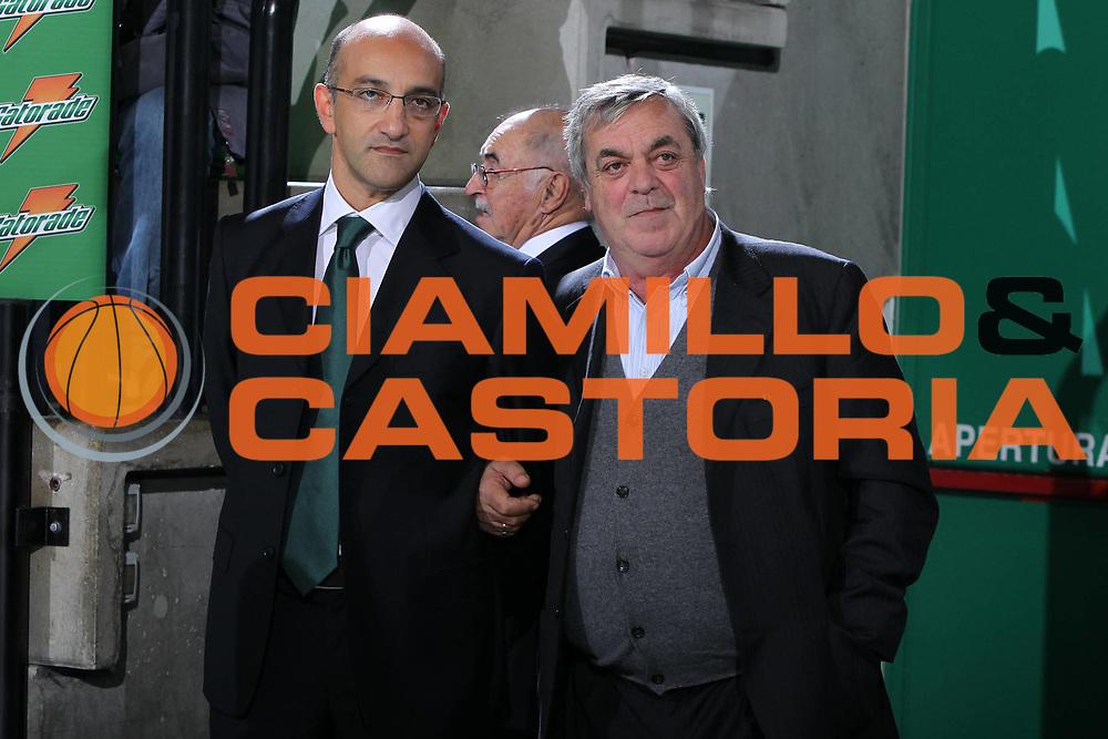DESCRIZIONE : Treviso Lega A 2010-11 Benetton Treviso Air Avellino<br /> GIOCATORE : Francesco Vitucci<br /> SQUADRA : Air Avellino<br /> EVENTO : Campionato Lega A 2010-2011 <br /> GARA : Benetton Treviso Air Avellino<br /> DATA : 17/10/2010<br /> CATEGORIA : Before<br /> SPORT : Pallacanestro <br /> AUTORE : Agenzia Ciamillo-Castoria/G.Contessa<br /> Galleria : Lega Basket A 2010-2011 <br /> Fotonotizia : Treviso Lega A 2010-11 Benetton Treviso Air Avellino<br /> Predefinita :