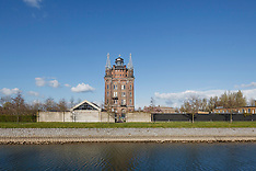 Dordrecht Watertoren