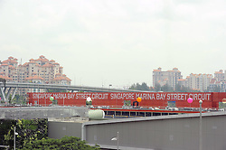 23.09.2011, Marina-Bay-Street-Circuit, Singapur, SIN, F1, Grosser Preis von Singapur, Singapur, im Bild Singapore F1 Grand Prix Impressions// during the Formula One Championships 2011 Large price of Singapore held at the Marina-Bay-Street-Circuit Singapur, 2011-09-24  EXPA Pictures © 2011, PhotoCredit: EXPA/ nph/  Dieter Mathis        ****** only for AUT, POL & SLO ******