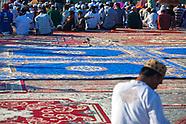 Feste e riti musulmani