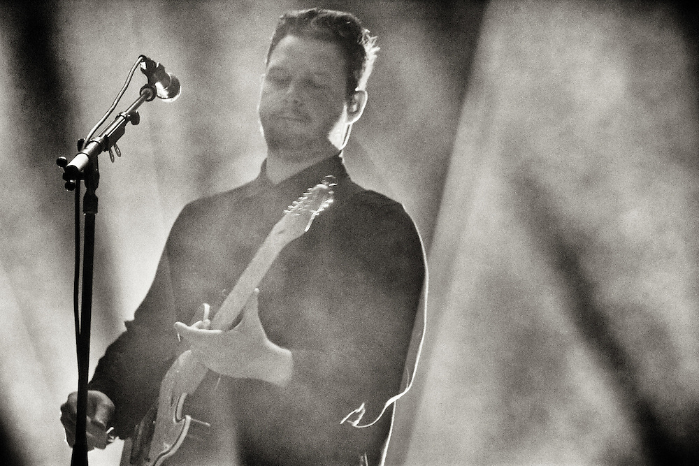 Alt-J performs at Treasure Island Music Festival - 10/19/2014