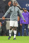 Tottenham Hotspur defender Davinson Sánchez (6) during the Champions League match between Tottenham Hotspur and Bayern Munich at Tottenham Hotspur Stadium, London, United Kingdom on 1 October 2019.