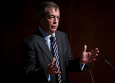 MAR 23 2013 Nigel Farage UKIP Conference