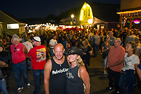 Biketemberfest at Weirs Beach.   ©2018 Karen Bobotas Photographer