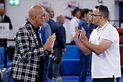 Forni Antonio<br /> A|X Armani Exchange Milano - Fiat Torino<br /> Zurich Connect Supercoppa 2018-2019<br /> Lega Basket Serie A<br /> Brescia 30/09/2018<br /> Foto Ciamillo & Castoria