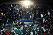 DESCRIZIONE : France Hand Coupe Afrique des Nations Homme Maroc Rabat<br /> GIOCATORE : Supporters Maroc Bagarre<br /> SQUADRA : Maroc<br /> EVENTO : FRANCE Hand CAN<br /> GARA : Tunisie Maroc<br /> DATA :19/01/2012<br /> CATEGORIA : Hand CAN<br /> SPORT : Handball<br /> AUTORE : JF Molliere <br /> Galleria : France Hand 2011-2012 Reportage<br /> Fotonotizia : CAN Hand RABAT Maroc<br /> Predefinita :