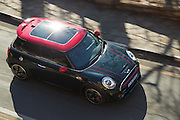 The Mini John Cooper Works 2015. Image by Greg Beadle